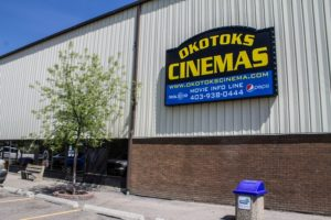 Okotoks Cinema