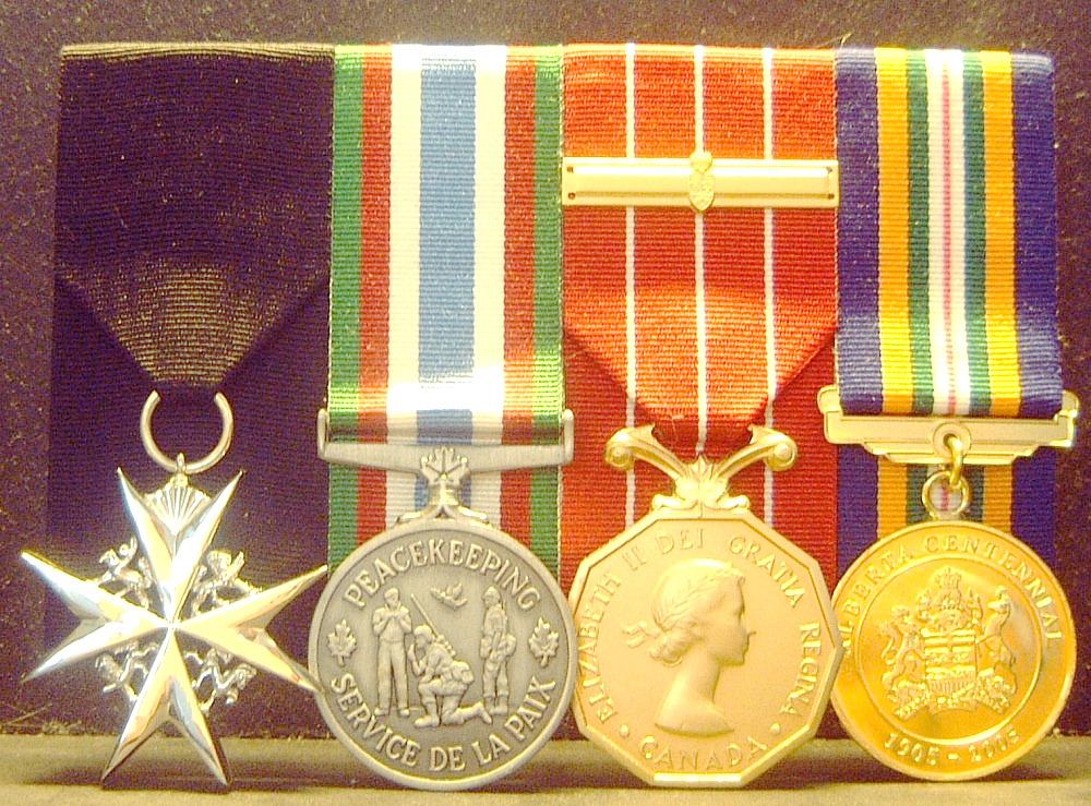 Alberta Centennial Medal and Coins